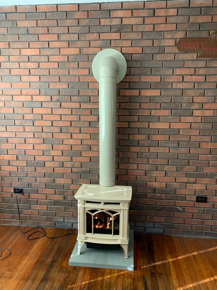 New Fireplace Installation Fireplace And Chimney Professionals