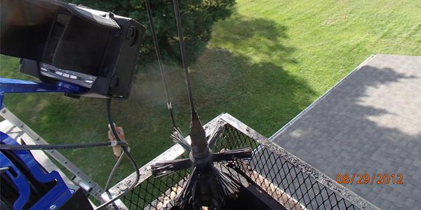 chimney assessments